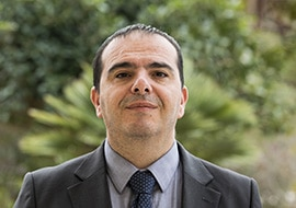 Ian Busuttil