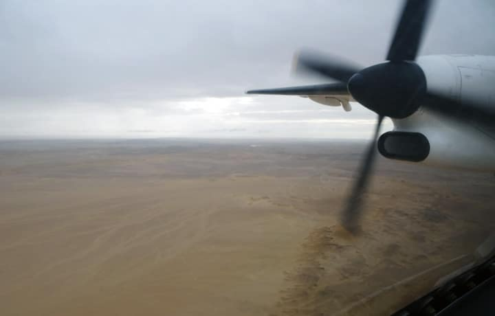 Remote Area Operations