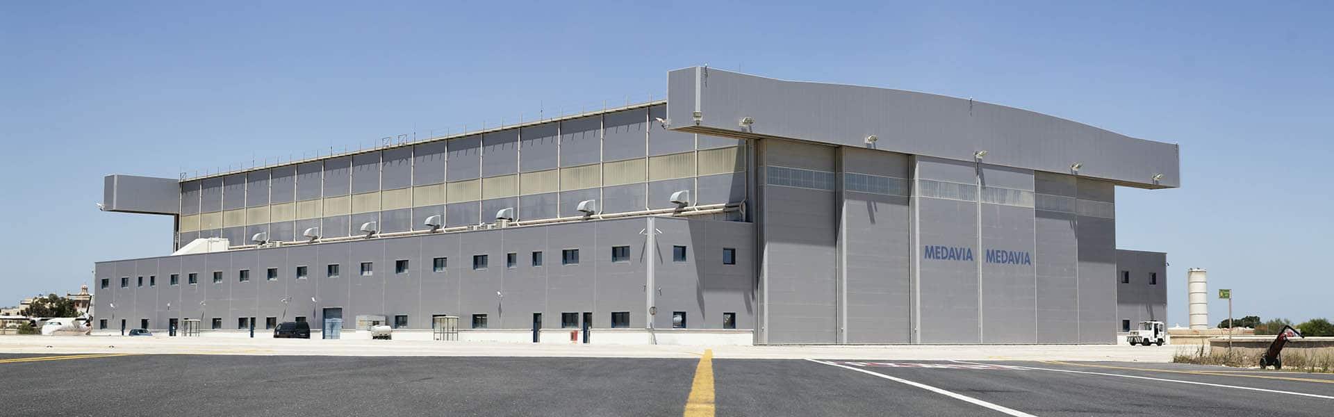 Hangar Malta
