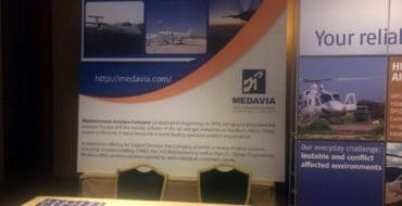 Global Humanitarian Aviation Conference Exhibition