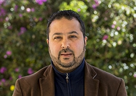 Jamal El Ahmar