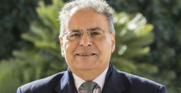 Ing. Aurelio Micallef Grimaud