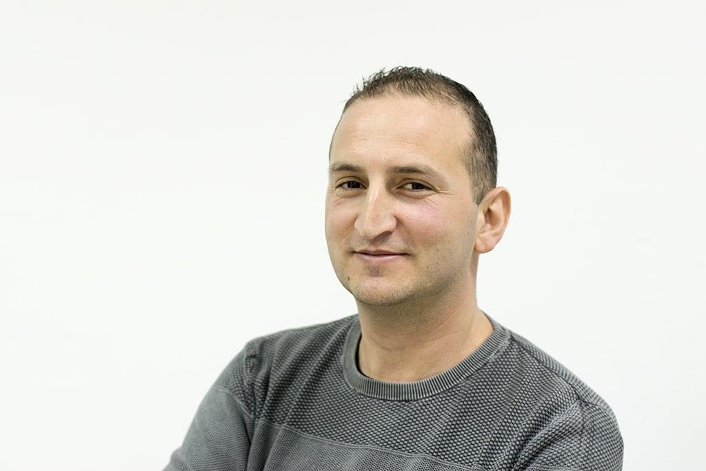 Mark Scerri