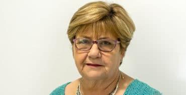 Jane Borg