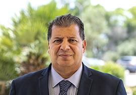 Mohamed Dau
